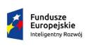 Logo Fundusze Europejskie - Inteligenty Rozwój