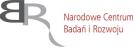 Logo Narodowe Centrum Badań i Rozwoju